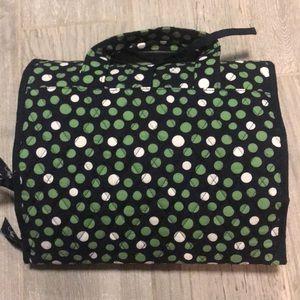 Vera Bradley Bags - Vera Bradley Travel Cosmetic Bag